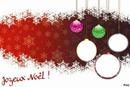 Famille Joyeux Noel