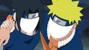 Naruto & Sasuke kun