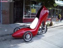 voiture pour madame