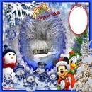 Joyeux Noël Mickey