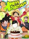 anniv manga