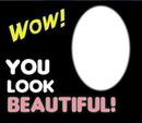 look beautiful 1 frame love
