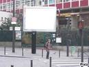 panneau rue