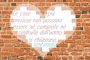 muro cuore
