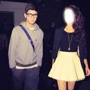 u and Zayn