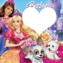 princesas con perritos