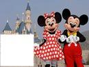 Mickey et Minnie !