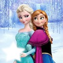 princesse de neige