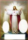 benção de Jesus