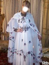 robe traditionnel