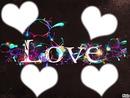 LOVE-LOVE-LOVE*