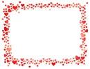 Corazónes Rojos