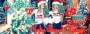 Portada Tini Stoessel de Nvidad