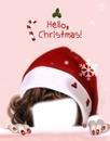 Cc rostro de navidad