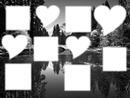 L'amour au pêle mêle