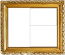cadre doré2