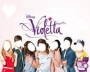 Elenco de Violetta com Você