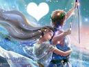 L'amour en flèche