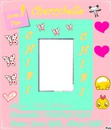 ID Card Cherrybelle ( Chibi )