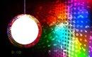boule disco 1 photo