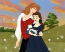 Bébé de Belle et Adaù