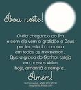 """Boa noite, Bons Sonhos! By""""Maria Ribeiro"""""""