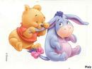Winnie love
