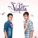 Violetta remplacer