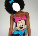 black girl swag