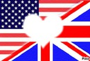 GB and USA