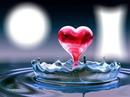 goccia nel cuore