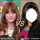 bella thorne vs .............