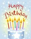 Happy Birthaday