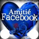 amitié facebook