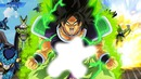 dragçon ball super broly 150