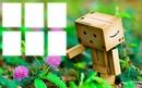 Robot' Caromimi