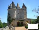 château des Milandes en Dordogne