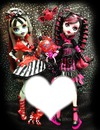 monster high sweets screams