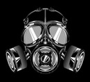 Broken-Gas-Mask-Tattoo-Design-1