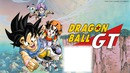 DRAGON BALL GT 1.1