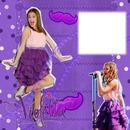 Edicion Violetta ( AGRAGAS UN FOTO )
