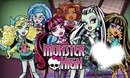 Monster High pra Bruna