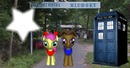 Digsie and Doctor pony