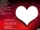 coeur poéme