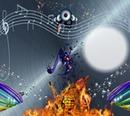 Muziek (cintaa)