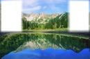 víz és hegy