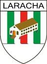 escudo de laracha