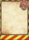Hogwarts Student card