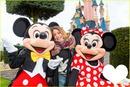 Martina Stoessel en Disney