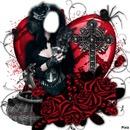 rouge et noir ....